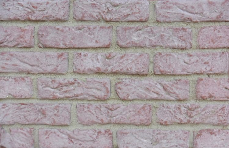 Cambridgeshire Handmade brick slips