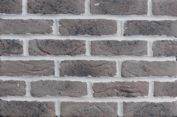 Crowborough Taupe brick slips