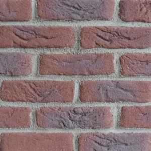 Cheshire Orange Handmade brick slips