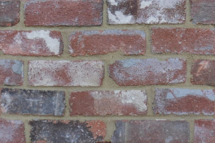 Salford Reclaim brick slips