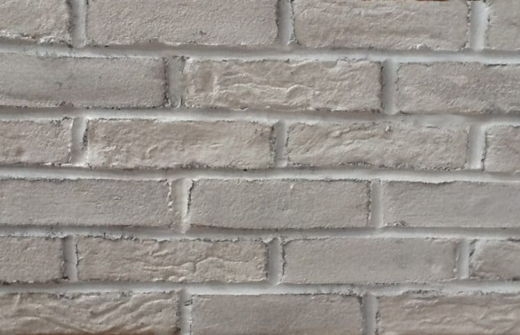 Handmade Colour Seconds brick slips